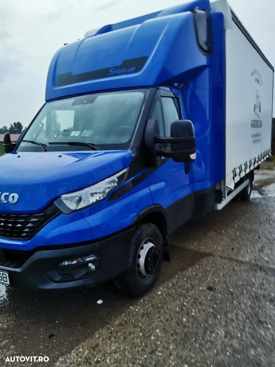 Iveco Daily 72.18 7200kg - 5