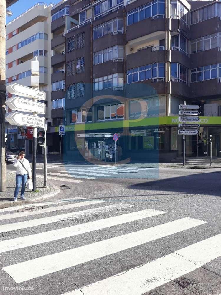 Trespasses para comprar, São Mamede de Infesta e Senhora da Hora, Porto - Foto 13