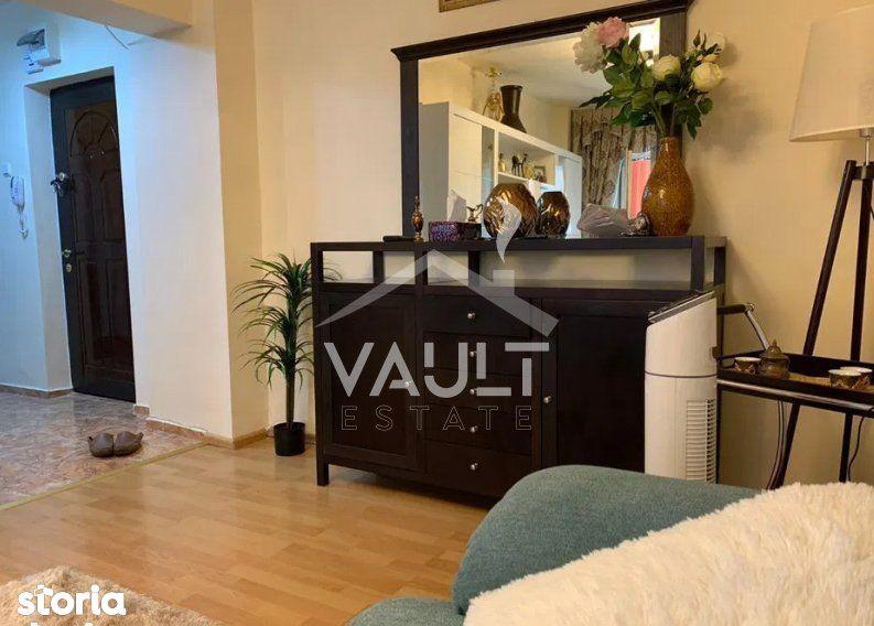 Cod P1585 - Apartament 2 camere LUX Calea Mosilor - Zona Obor