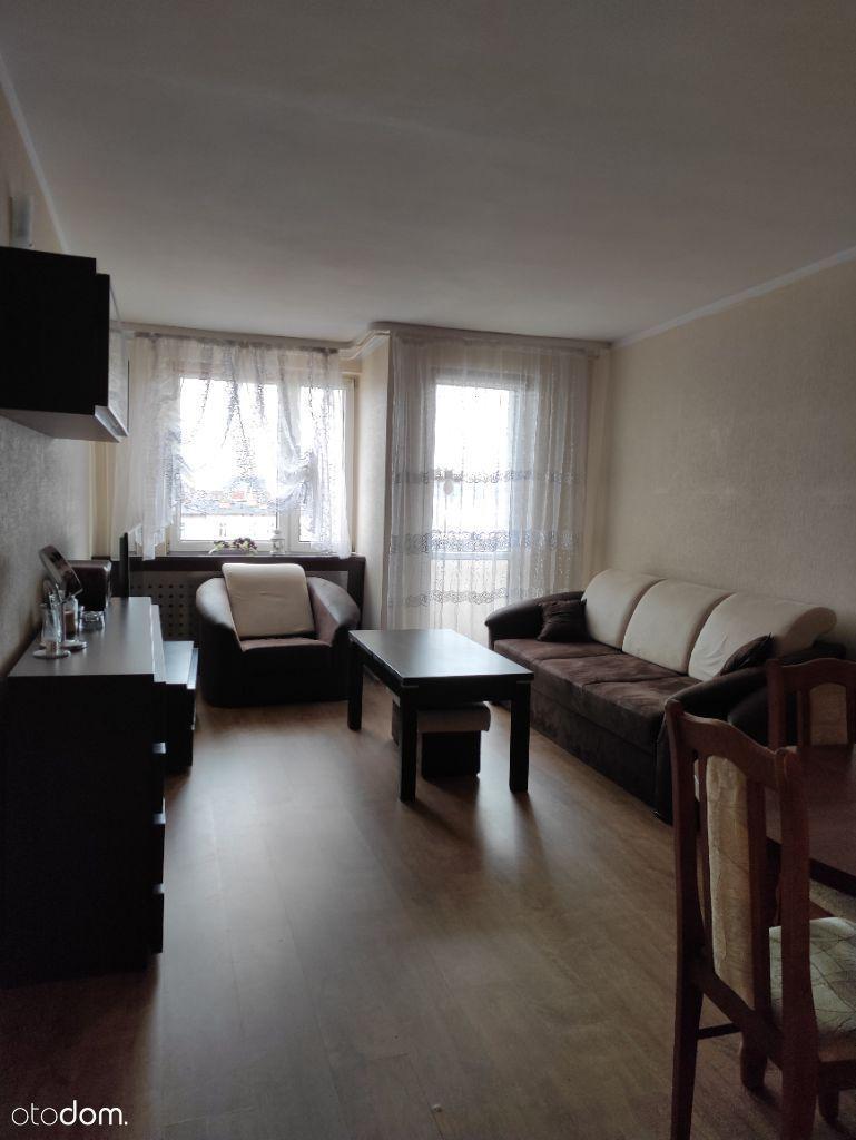 Sprzedam 3 pokojowe mieszkanie w centrum Malborka