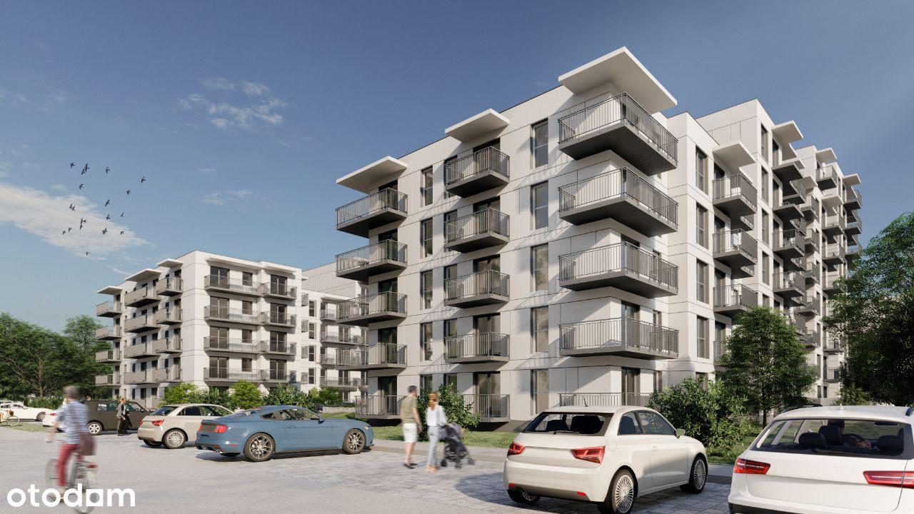Ustawne Mieszkanie na Osiedlu Architektów A2.0.M55