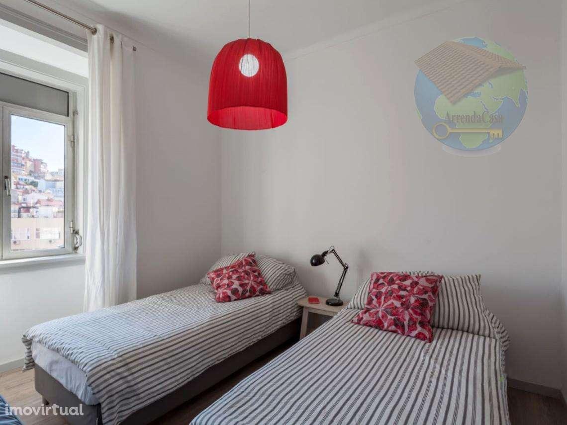 Apartamento para arrendar, Santa Maria Maior, Lisboa - Foto 13