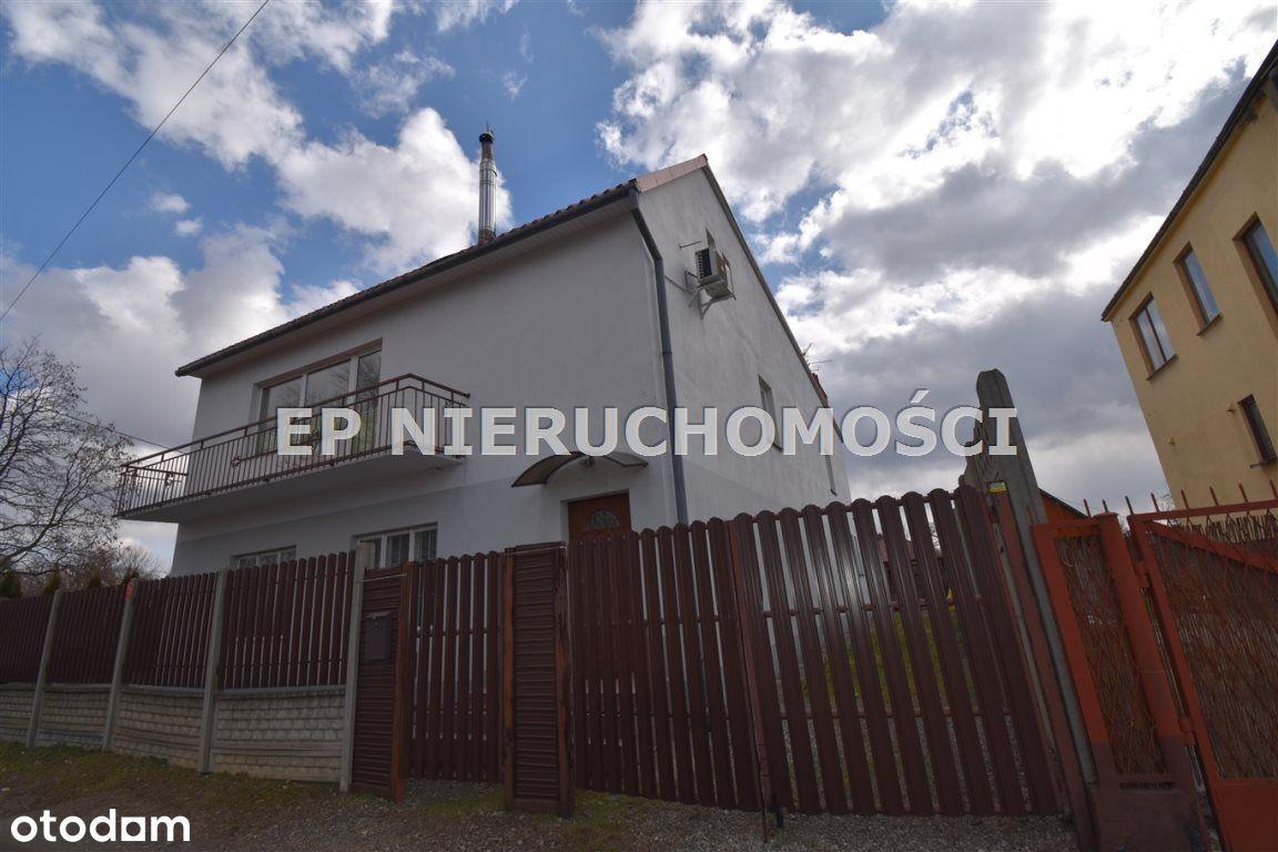 Dom, 180 m², Częstochowa