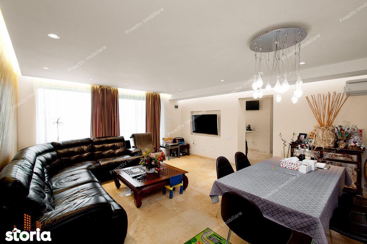 Casa moderna situata in Galati !