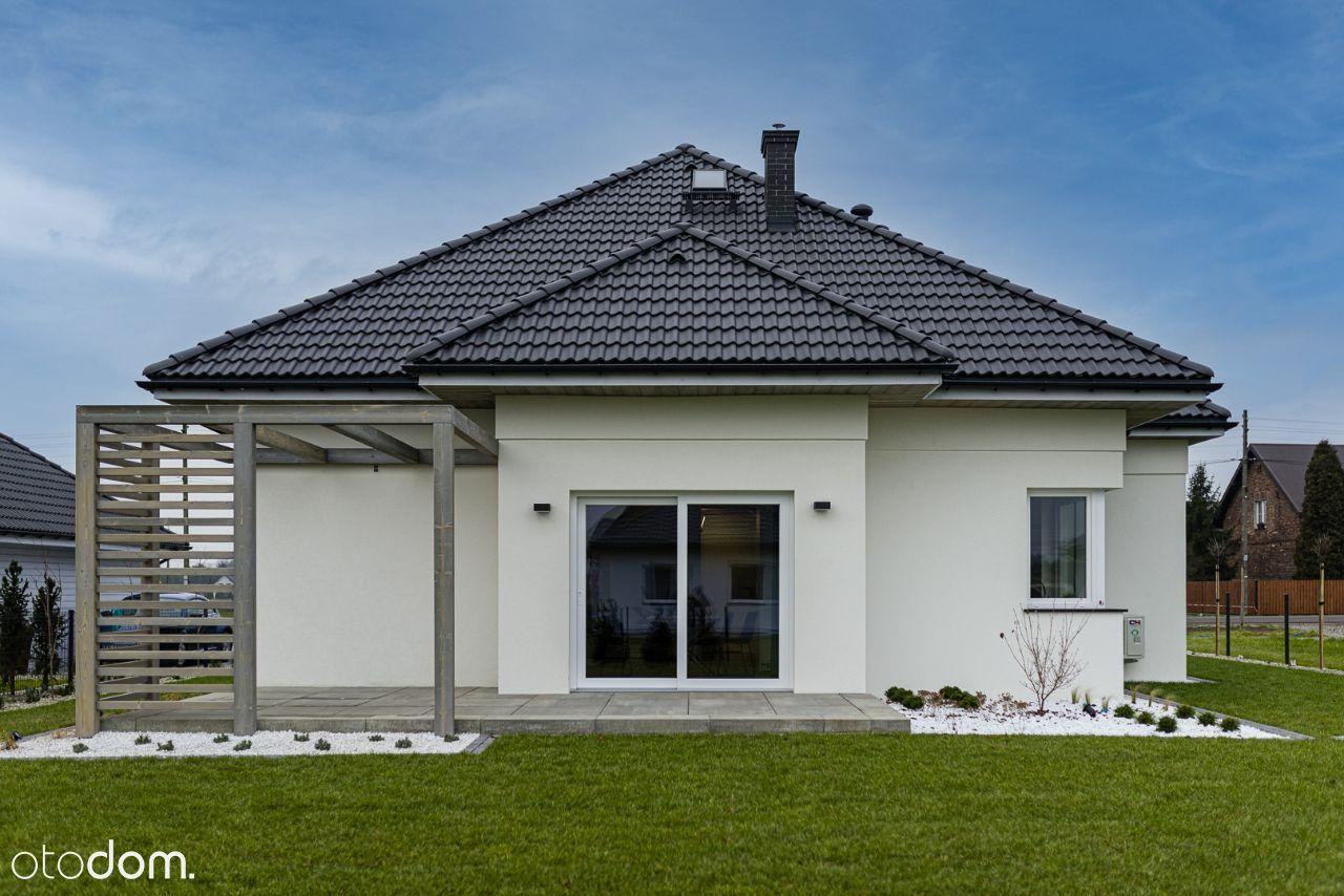 Piękny przestronny dom z dużym ogrodem! 0% opłat!