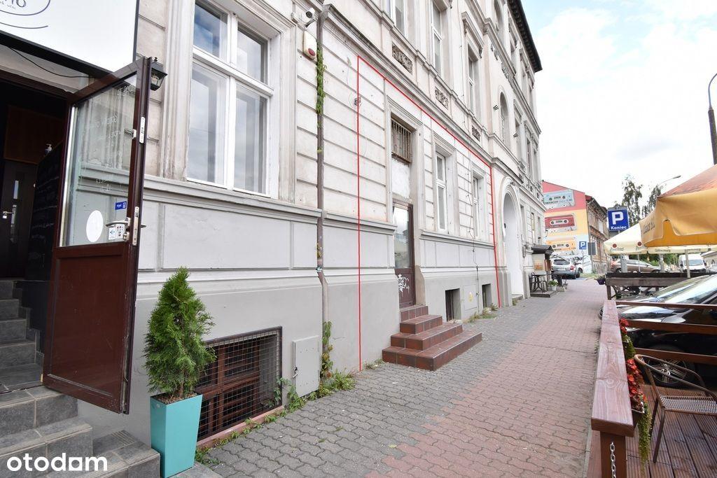 Lokal użytkowy, 78 m², Gorzów Wielkopolski