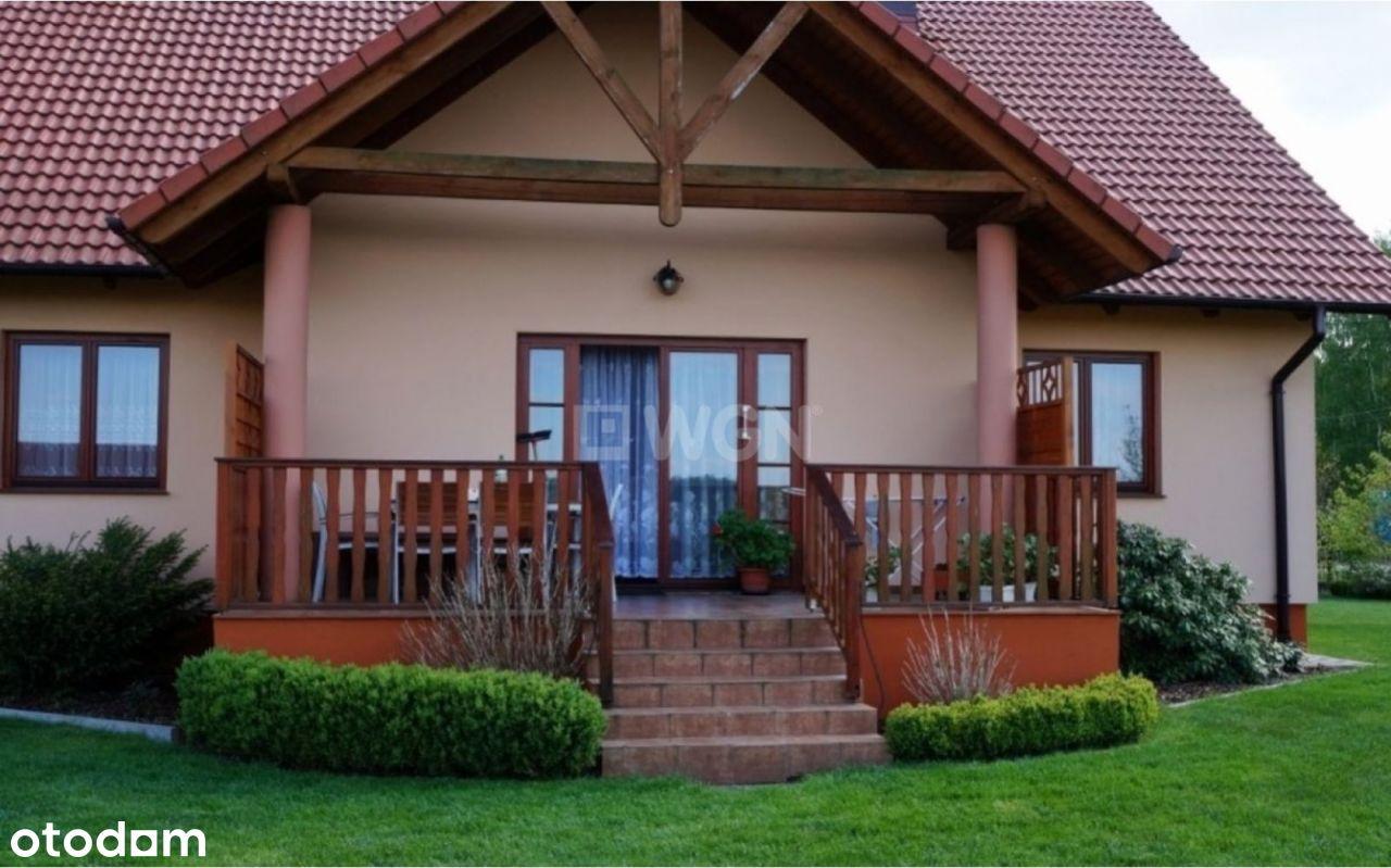 Dom, 204 m², Kotla