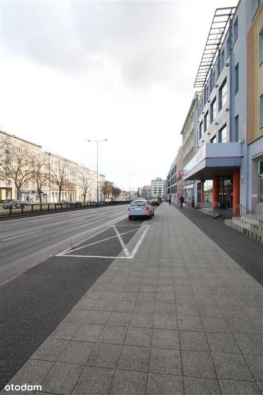 Lokal w centrum Wrzeszcza