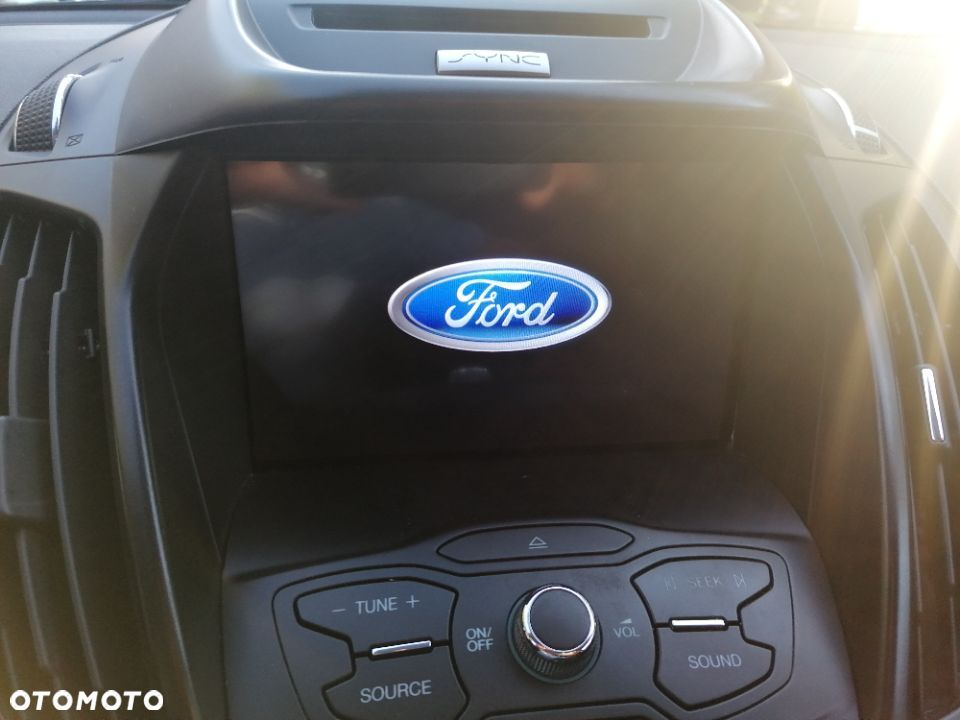 Ford Escape AWD F vat 23% - 17