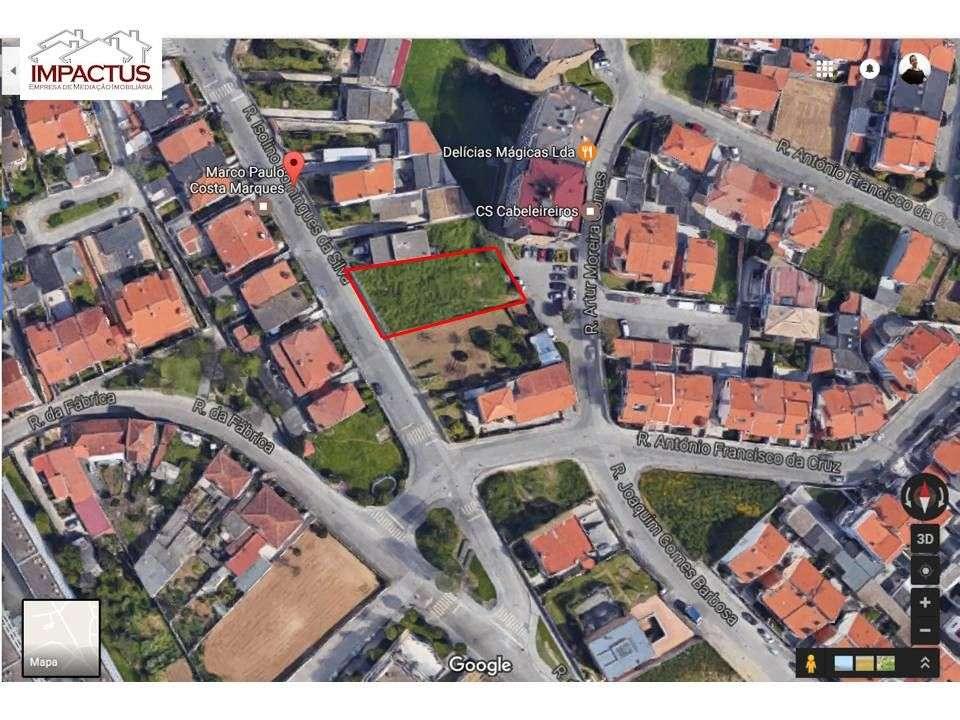 Terreno para comprar, Vila Nova da Telha, Maia, Porto - Foto 1