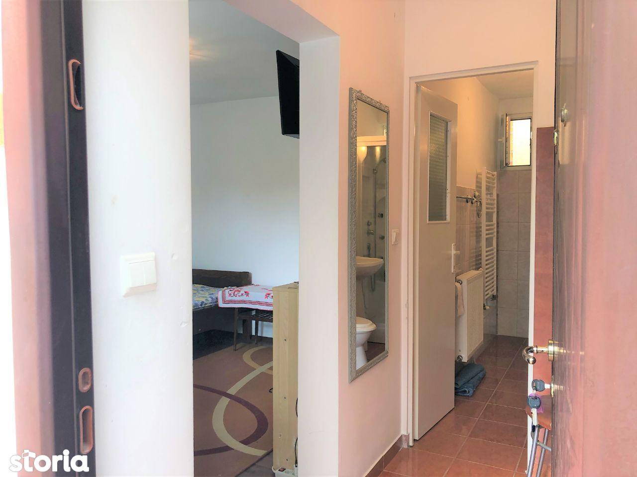 Apartament cu 1 camera in Andrei Muresanu