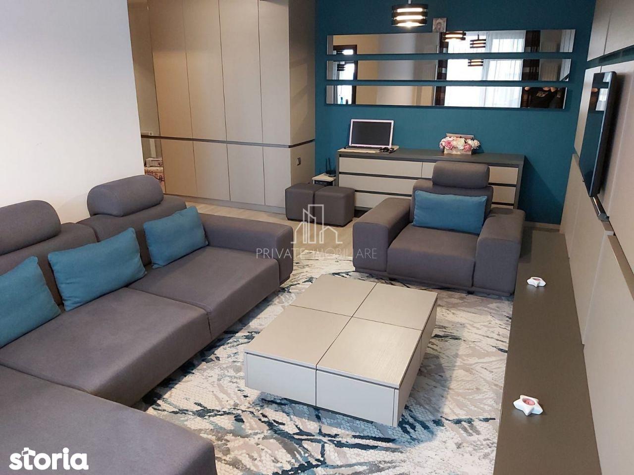 Apartament 2 Camere De Vanzare,  Complex Residential Acta