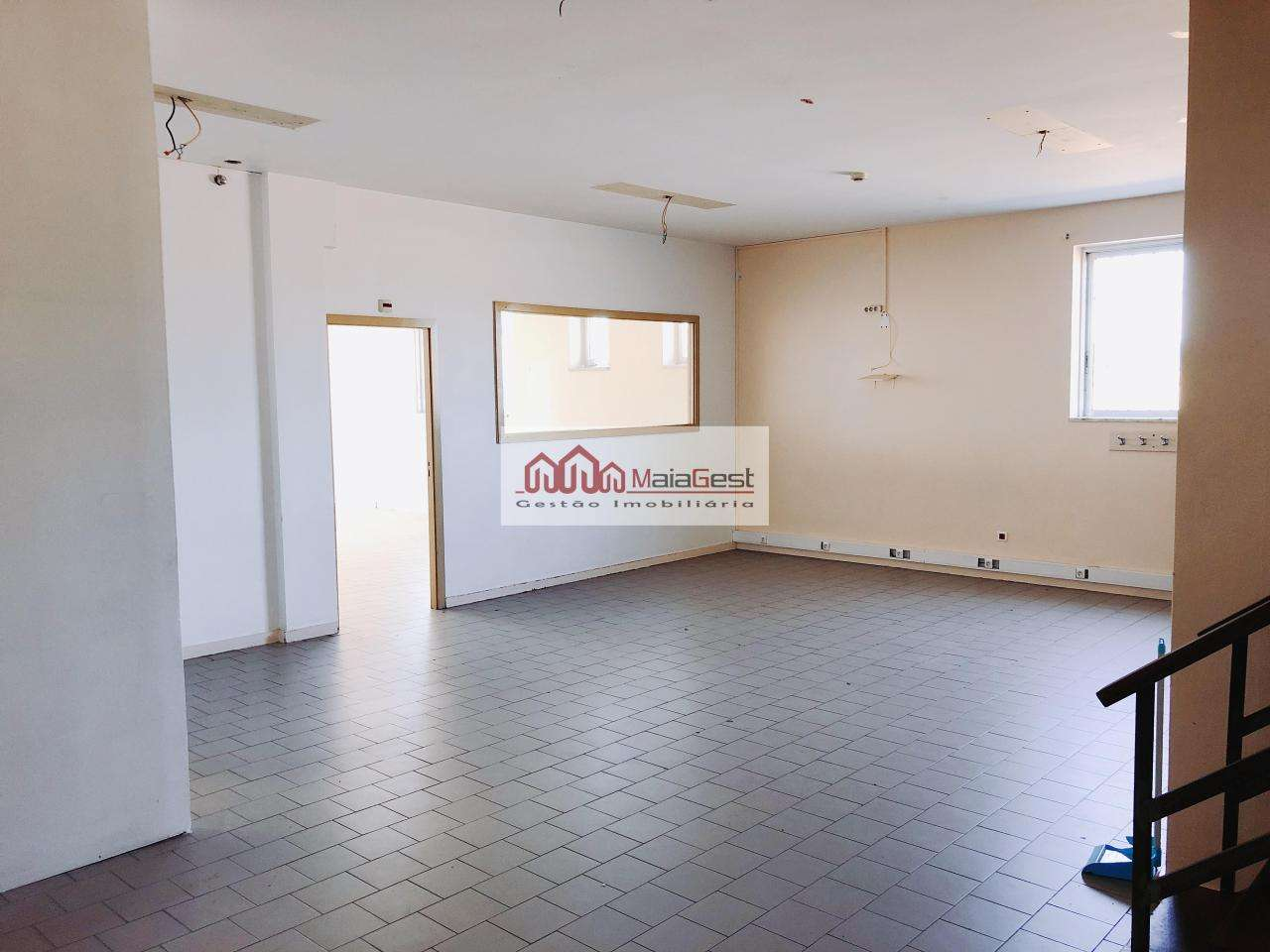 Escritório para arrendar, Castêlo da Maia, Porto - Foto 7