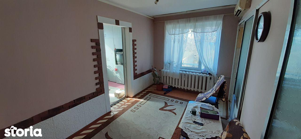 Apartament 2 camere confort 3-Tomis Nord-Campus