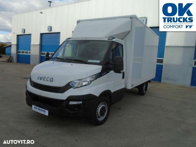Iveco DAILY 35S16 - 1