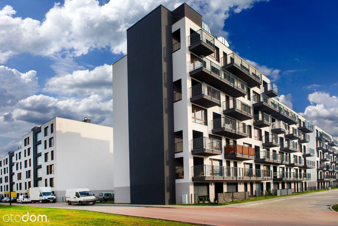 Mieszkanie 2 POKOJE + garaż i duży balkon PODOLANY