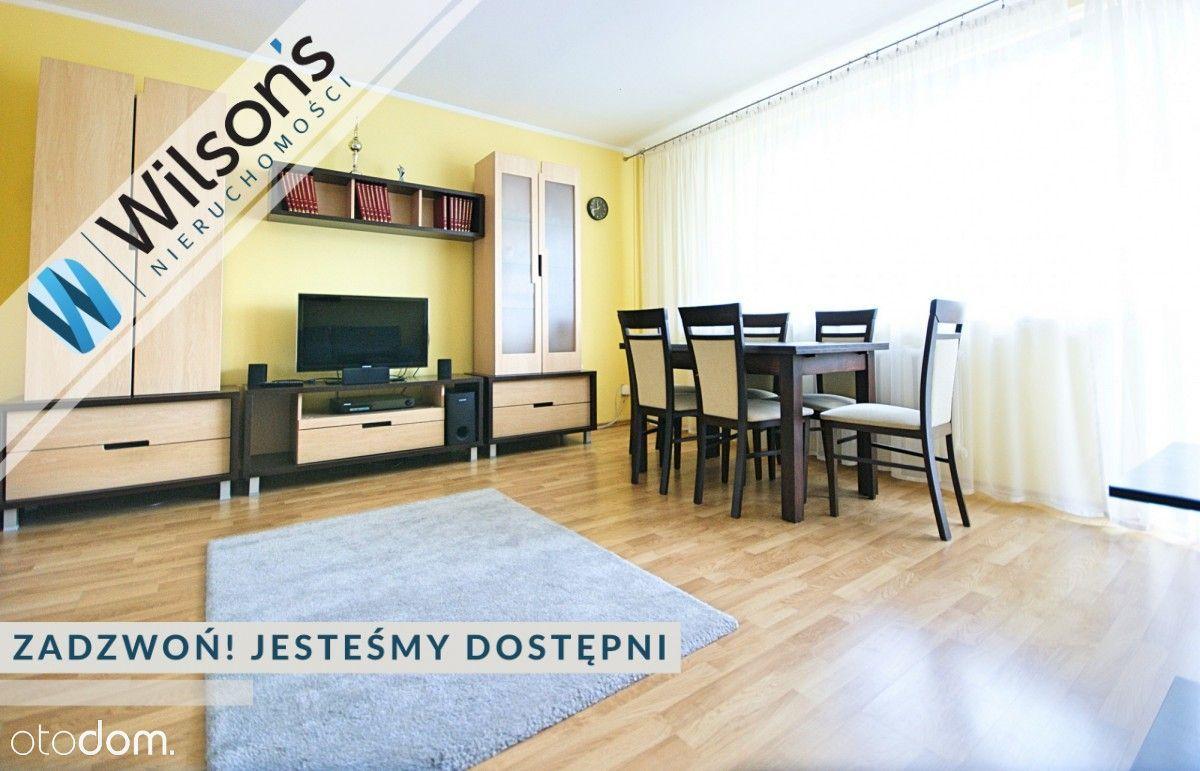 Jasne 2 pokojowe mieszkanie Grodzisk Mazowiecki!