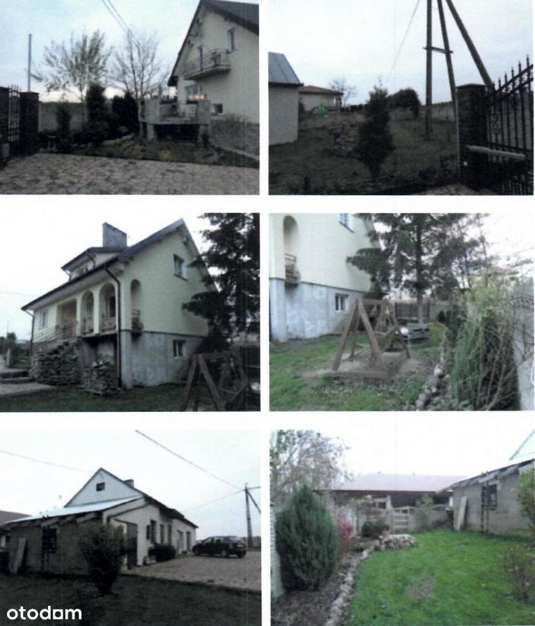 Dom, 169,66 m², Wólka Przybójewska