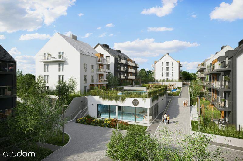 Nowe Mieszkanie Lokum Monte J-0-2