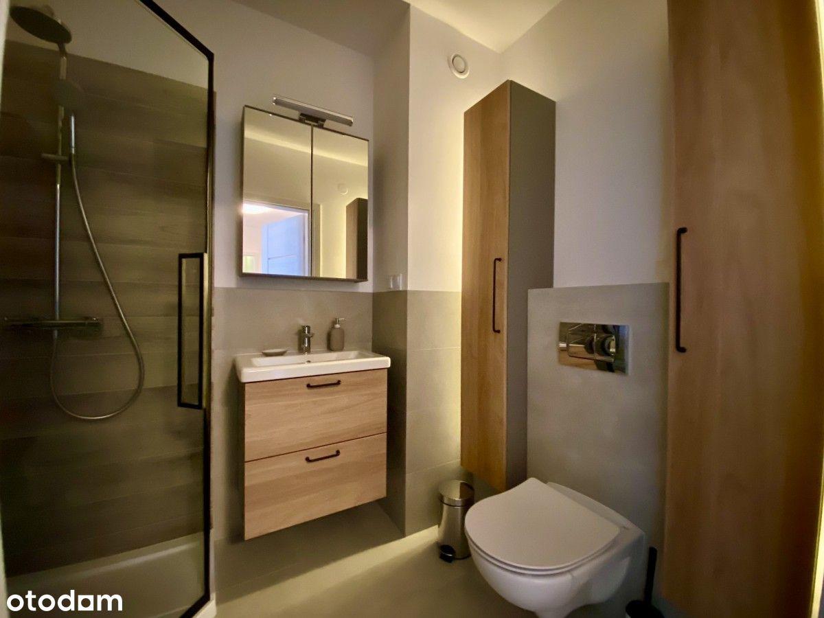 2 pokoje mieszkanie świeżo od dewelopera