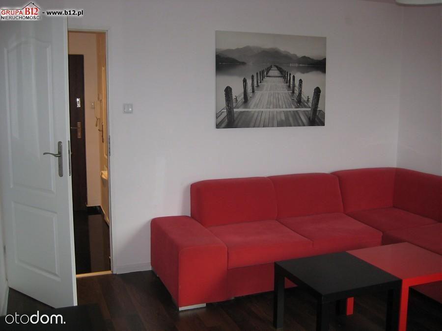 2 pokoje, Płaszów, Turka, 37 m2, IIIp z IIIp
