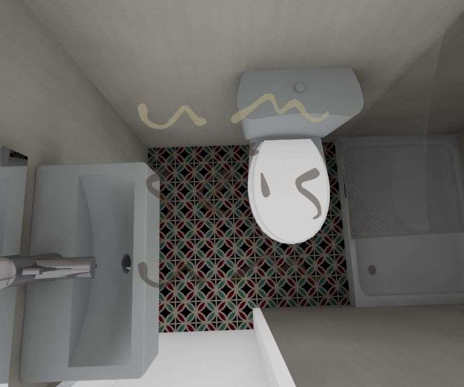 Apartamento para comprar, Póvoa de Santo Adrião e Olival Basto, Odivelas, Lisboa - Foto 7