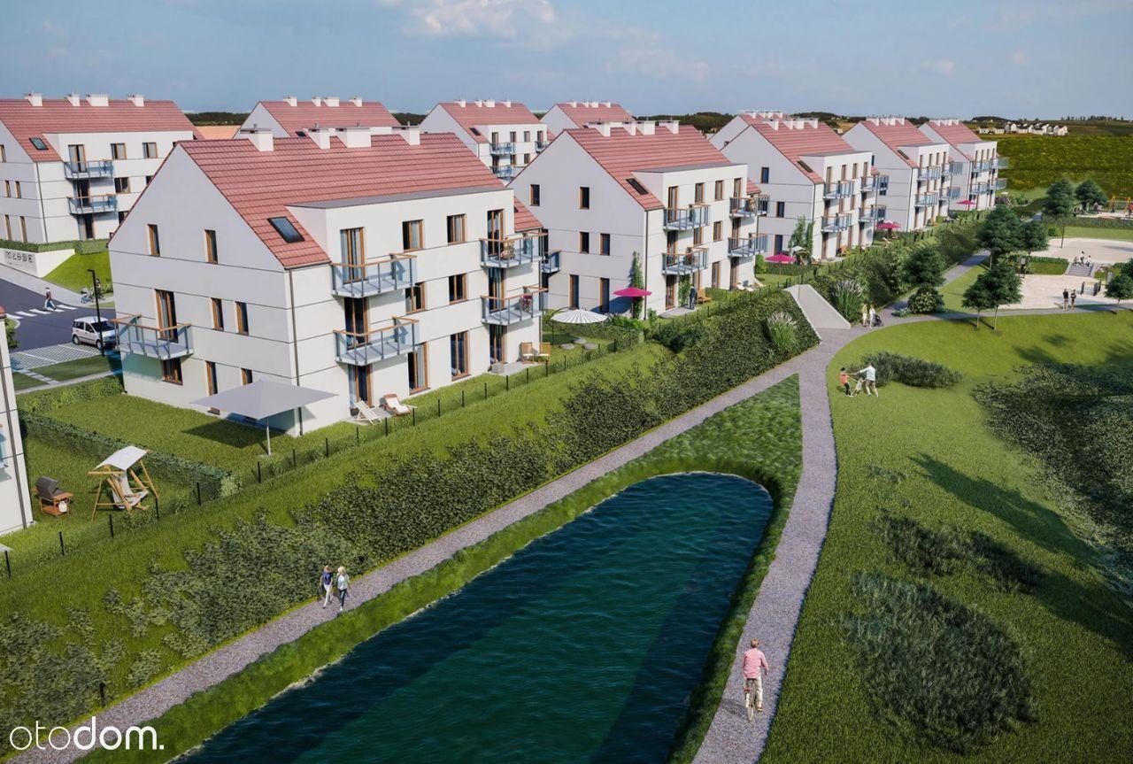 Mieszkanie w Inwestycji Młode Stanisławie B2_5