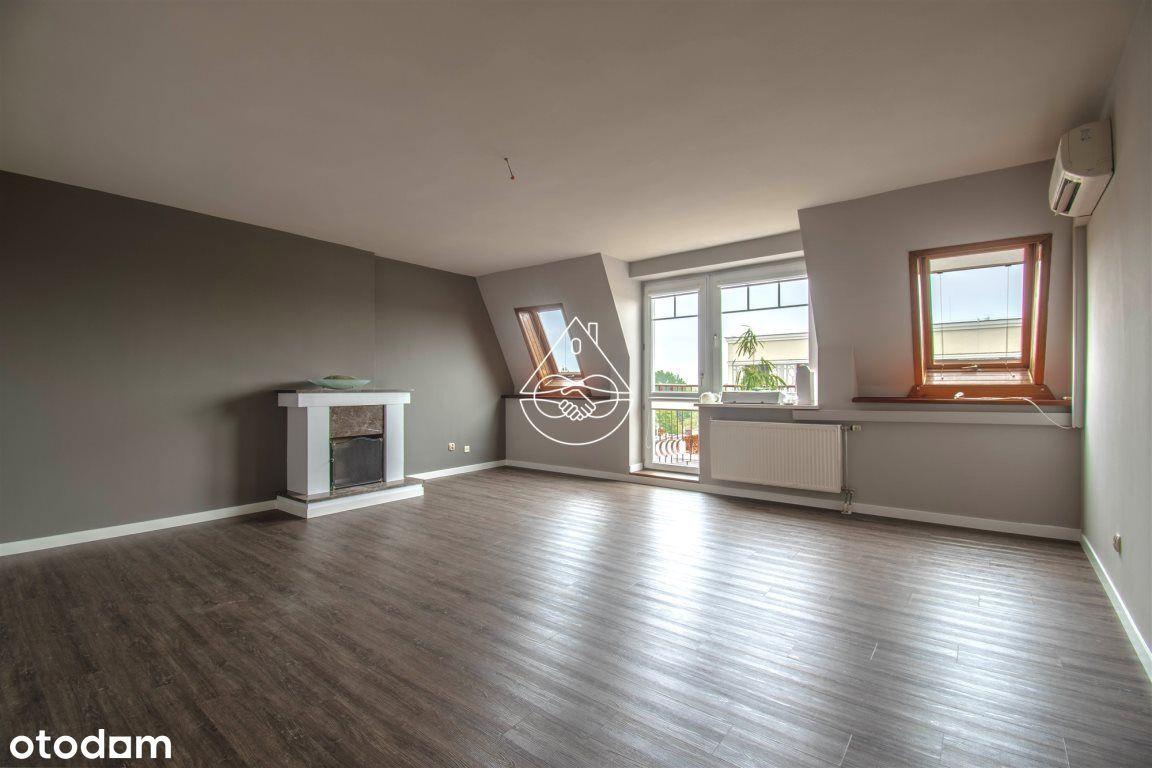 Bardzo komfortowe mieszkanie z windą, 3 balkony !!