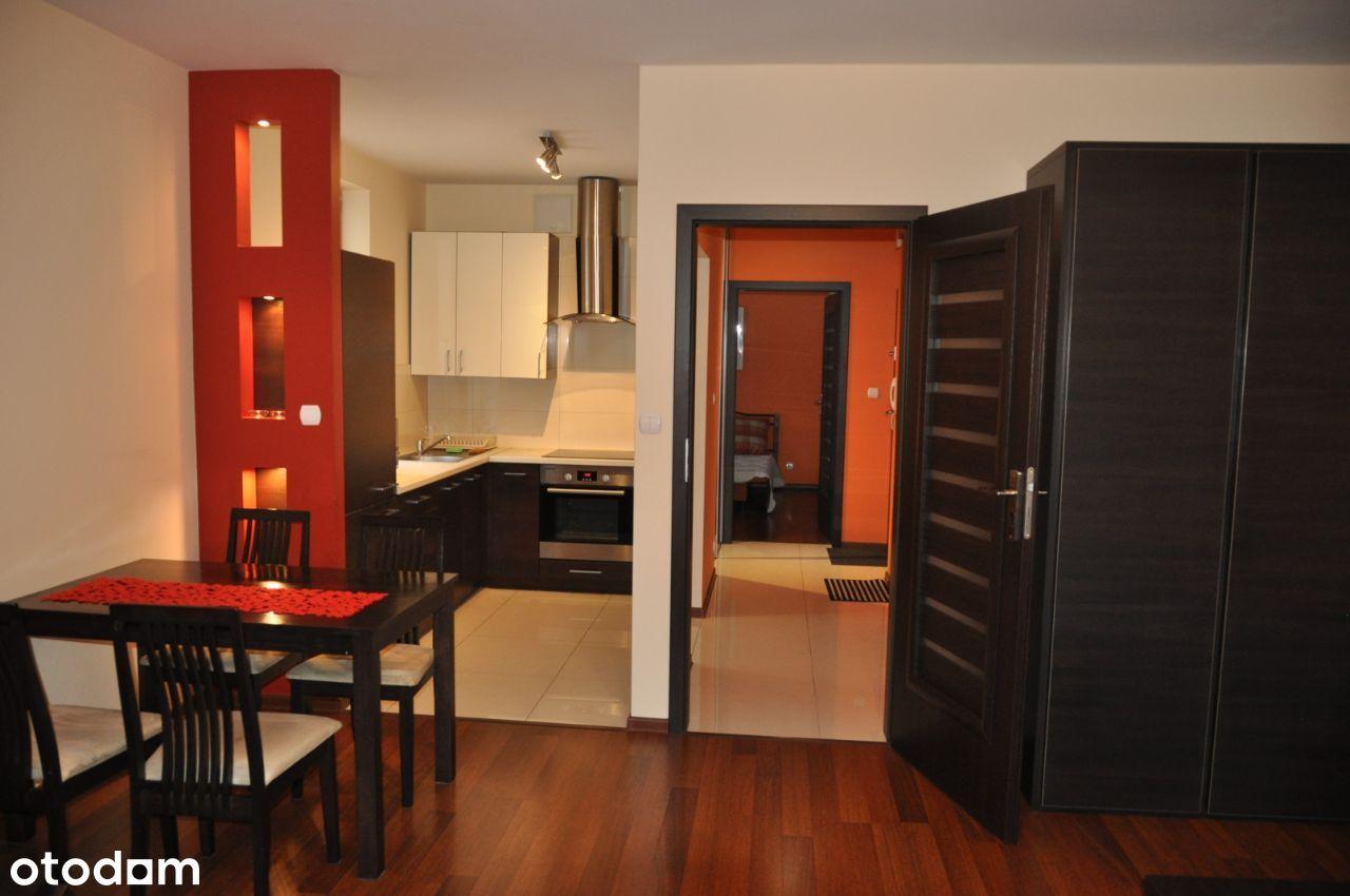 BEZPOŚREDNIO - apartament k/TAURON ARENY (EN)