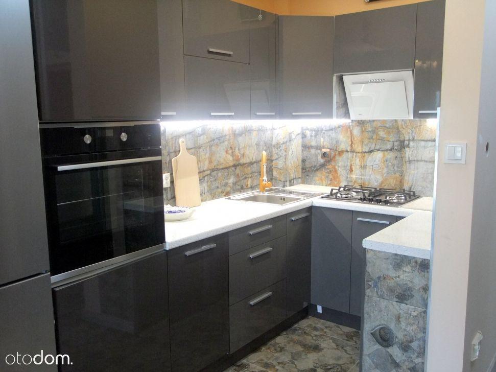 Nowe mieszkanie- 2 pokoje Drabinianka