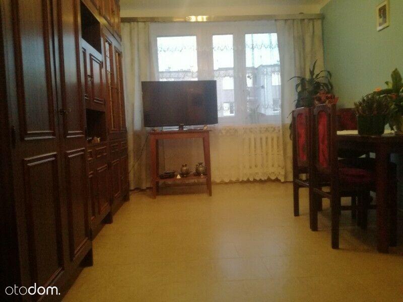 3 pokoje z balkonem na Piaskach przy Dworcu PKP