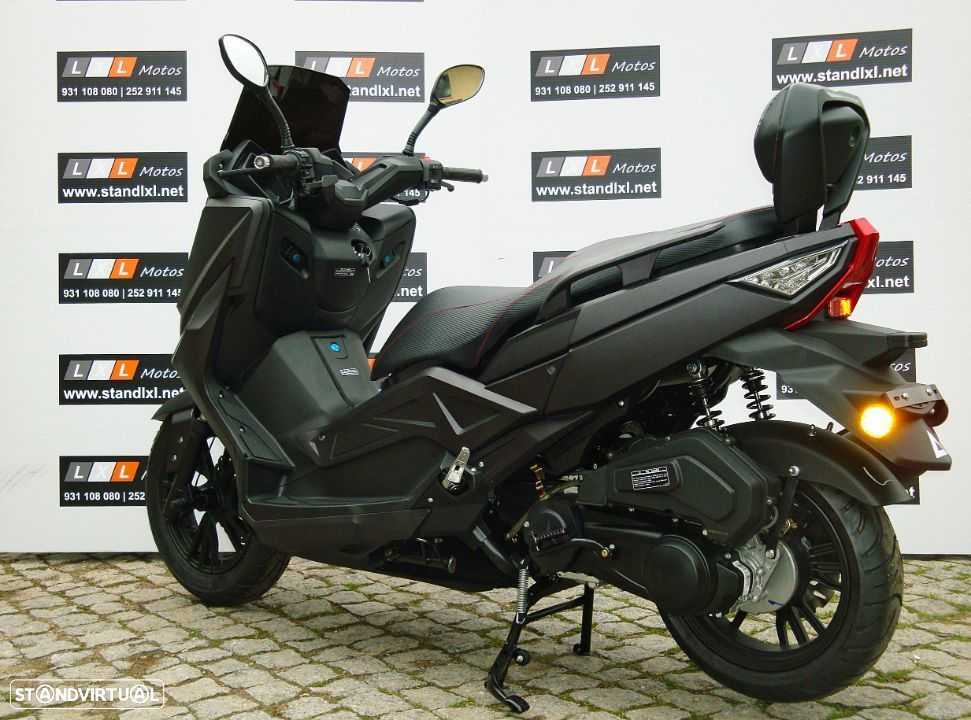 Znen GOES T-MAX - 16