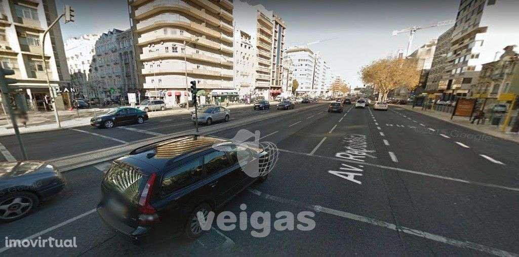 Garagem para arrendar, Misericórdia, Lisboa - Foto 1