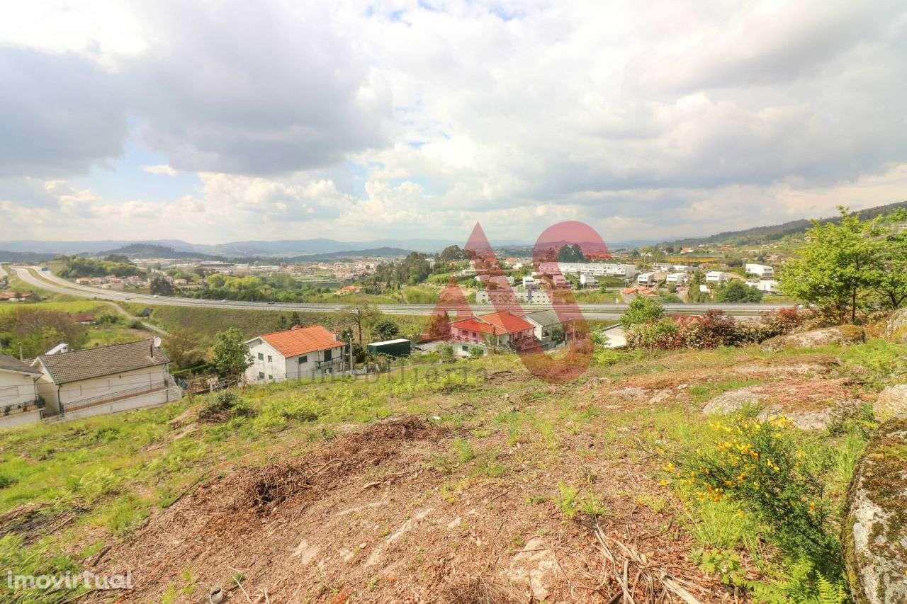 Terreno para comprar, Polvoreira, Braga - Foto 4