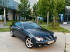 Mercedes-Benz CLK - 1
