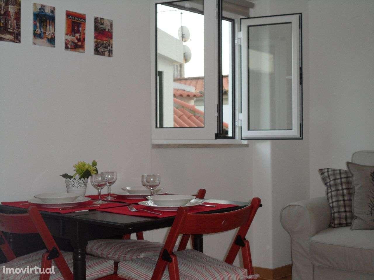 Apartamento para arrendar, Beco Mil Patacas, Santa Maria Maior - Foto 3