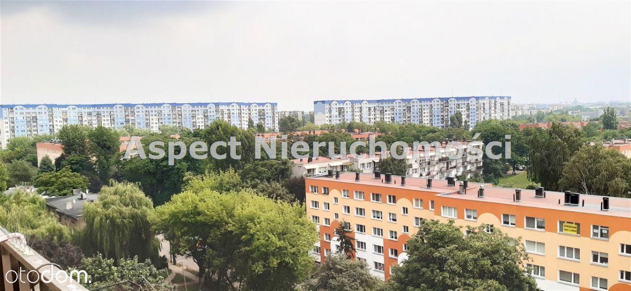 Mieszkanie, 43 m², Łódź