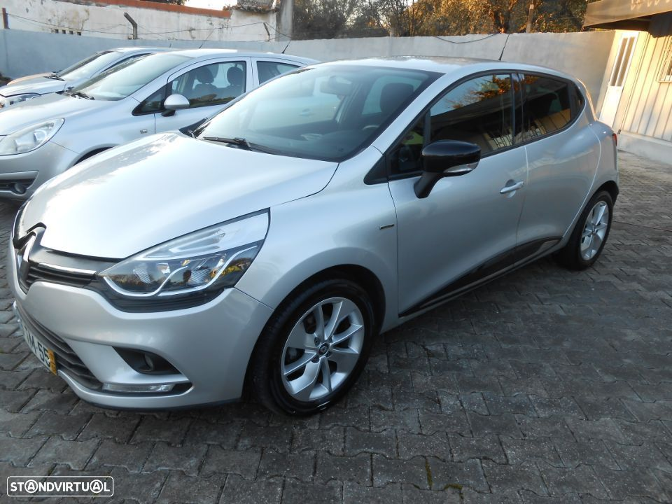 Renault Clio 1.5 dCi Limited - 11