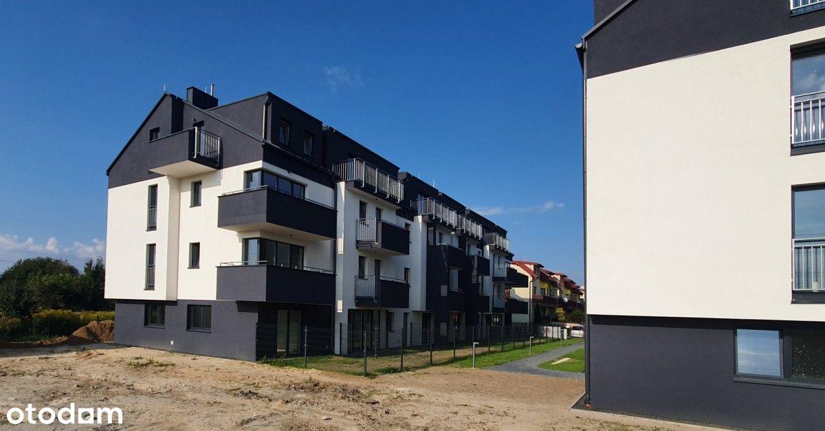 Magiczne, przytulne 30m mieszkanie! Spiesz się!