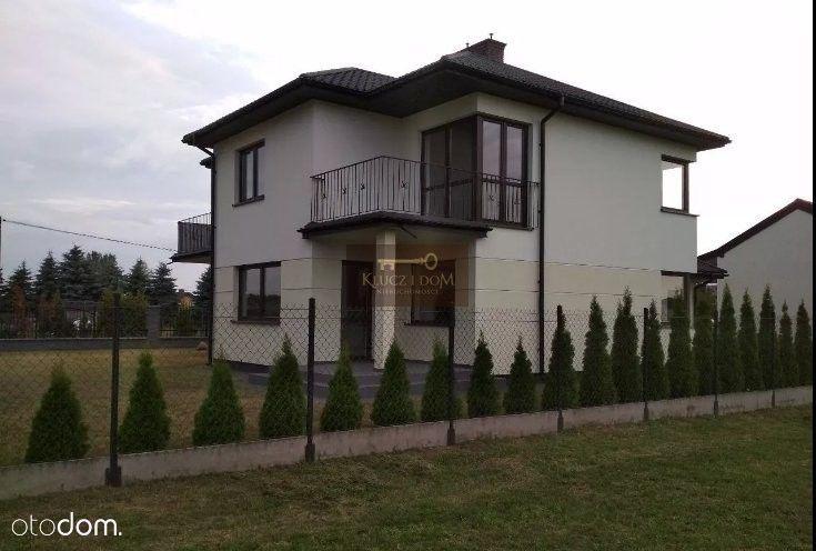 Dom (Wolnostojący) - Kajetany
