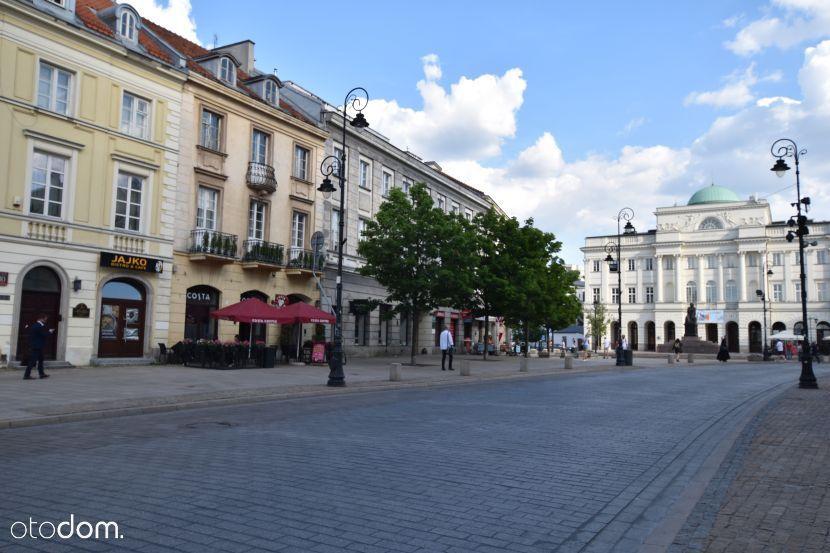Lokal na małe biuro do wynajęcia Krakowskie Przedm