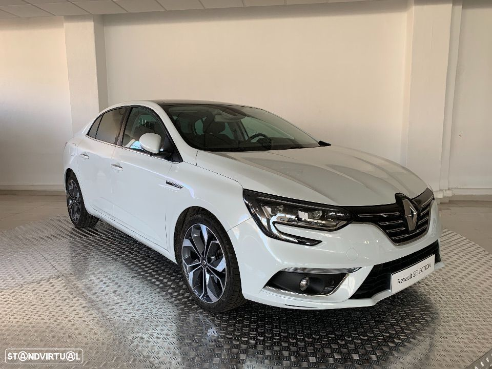Renault Mégane Grand Coupe 1.6 dCi Executive - 1