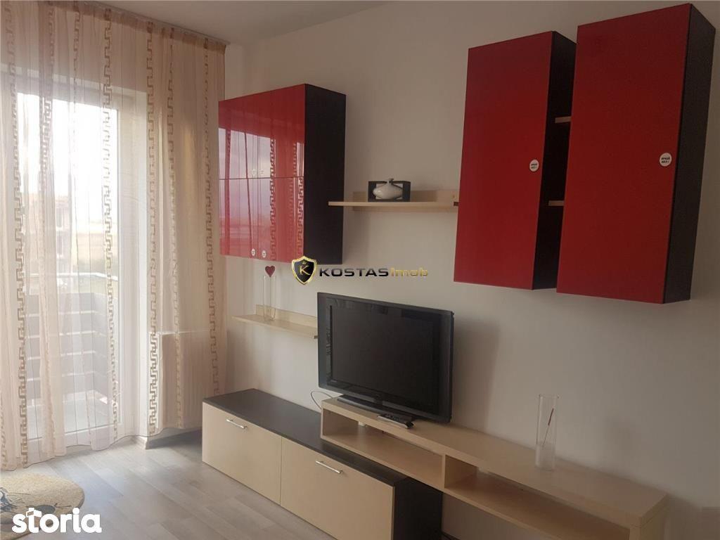 Inchiriem apartament 2 camere, etaj intermediar, Avantgarden 3 Brasov