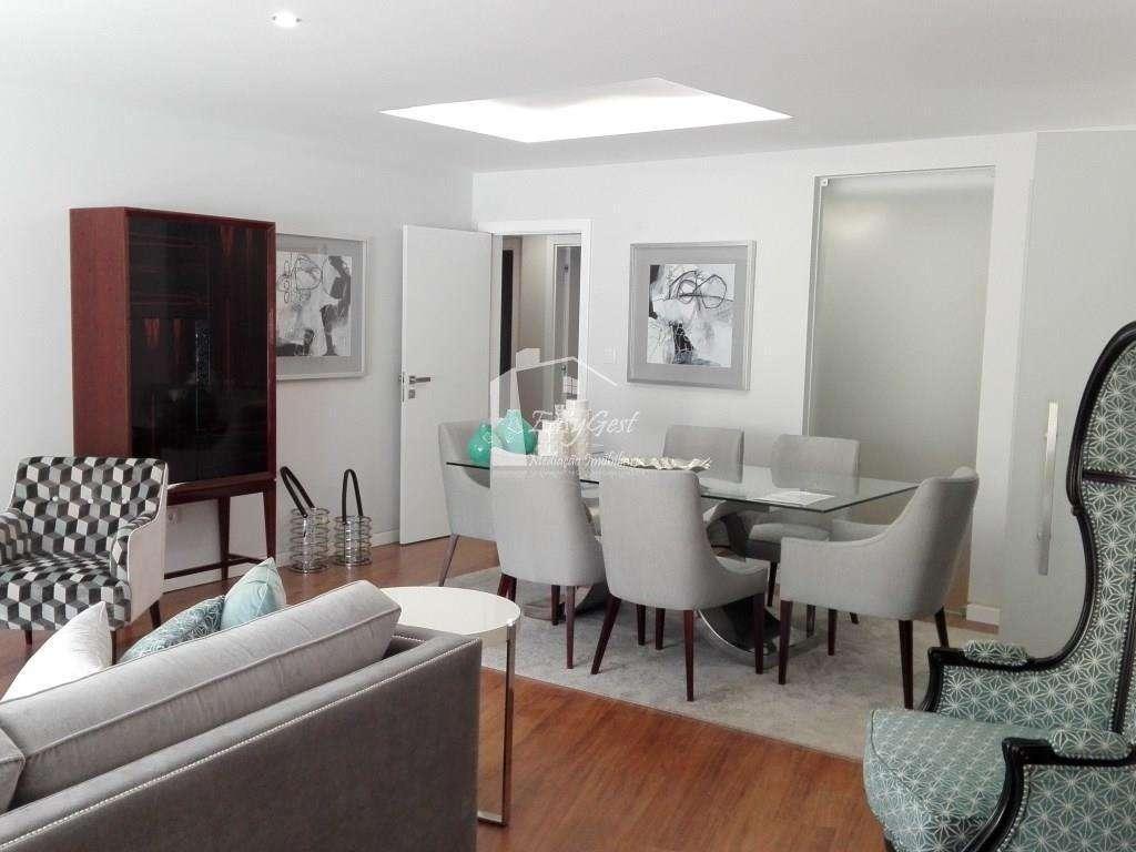 Apartamento para comprar, Oeiras e São Julião da Barra, Paço de Arcos e Caxias, Oeiras, Lisboa - Foto 33