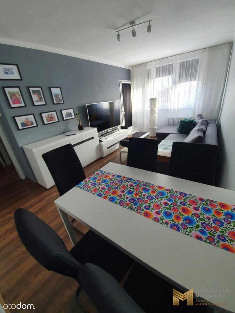 3 pokojowe mieszkanie, atrakcyjna cena, 53, 26 m2