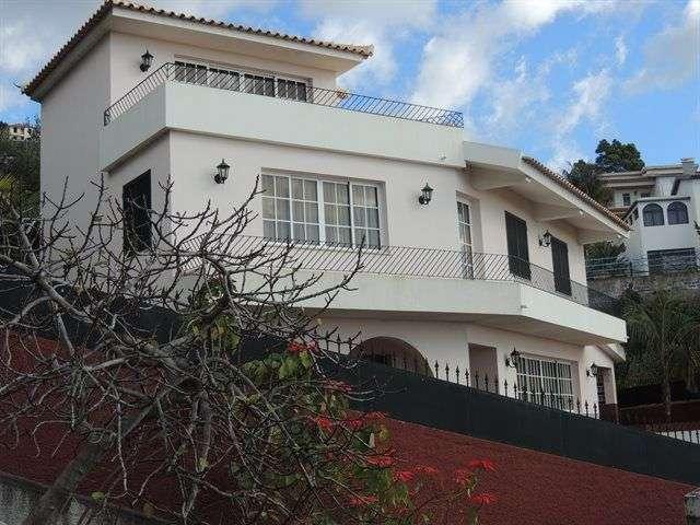 Moradia para comprar, Monte, Funchal, Ilha da Madeira - Foto 1