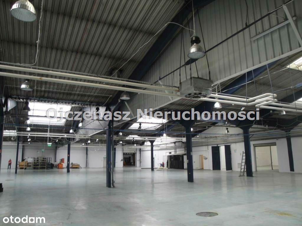 Hala/Magazyn, 15 000 m², Bydgoszcz
