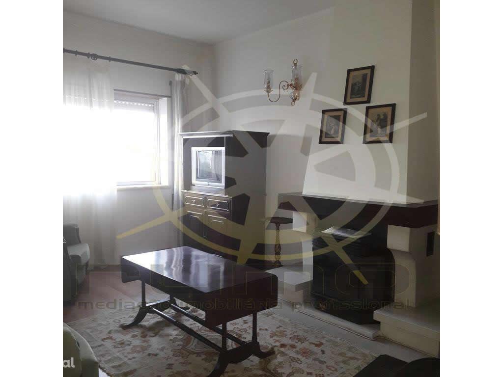 Apartamento T3-Centro-Marinha Grande