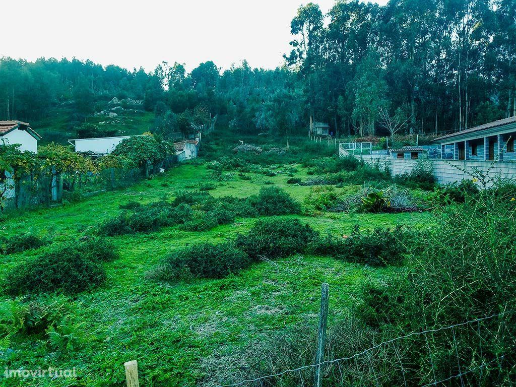 Terreno para construção em Roriz, Santo Tirso