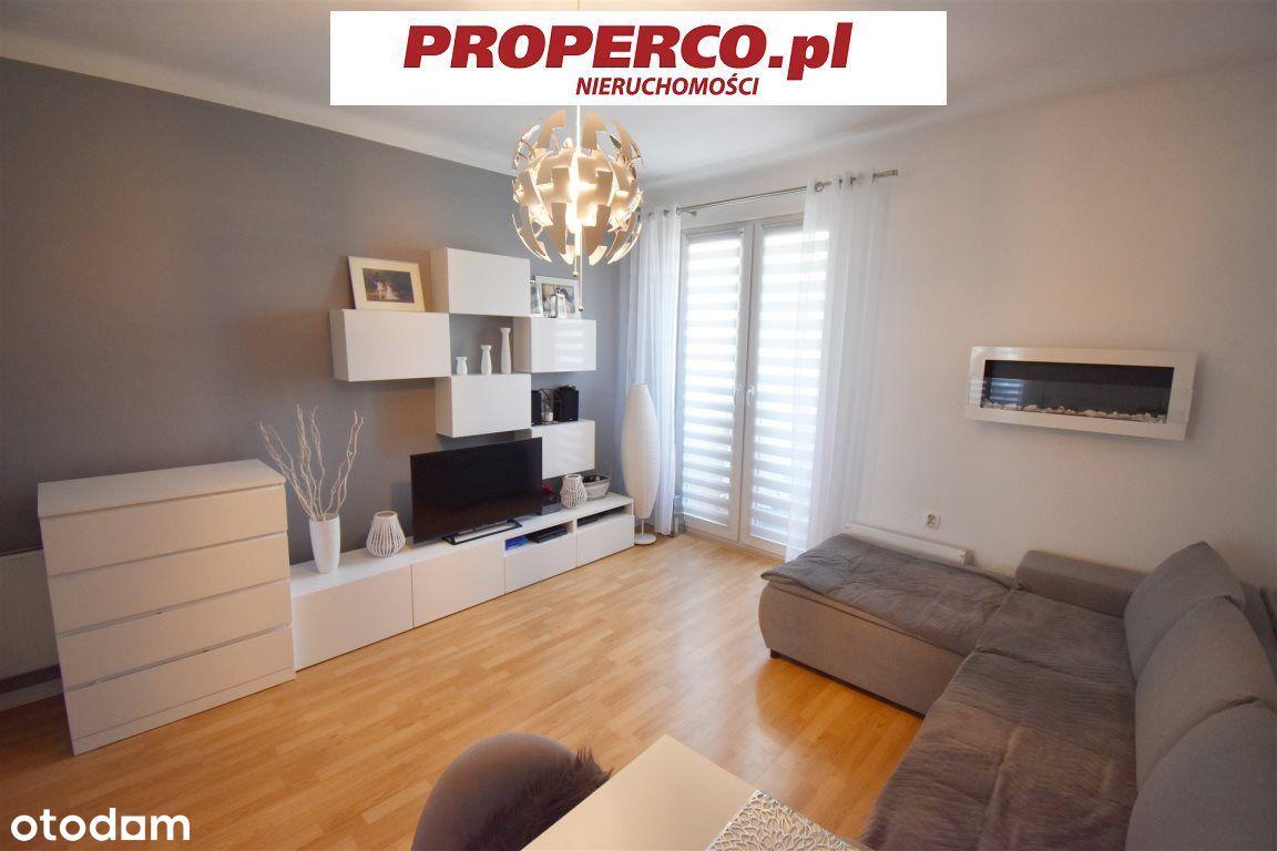 Mieszkanie 2 pok., pow. 50,90 m2, Centrum, Okrzei